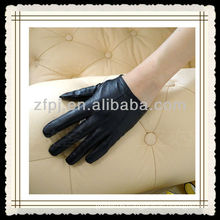 2013 new styles leather gloves for drive car