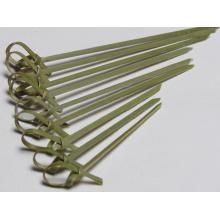 Фруктовый шашлык из бамбука для горячего продажи / Stick / Pick (BC-BS1030)