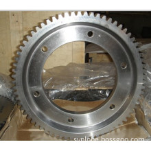 OEM Gears with Casting or Machining or Forging Process