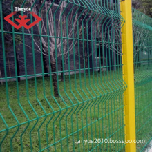 PVC Coated Welded Wire Mesh Fence Netting (TYC-0032)