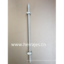 Double Arming Bolts Threaded Rods Pernos Todo Rosca