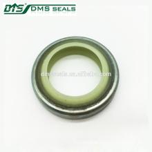 Cierres de polvo DKB Guía de anillos de pistón PU y metal