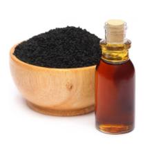Aceite de semillas de comino negro 100% natural 4% timoquinona