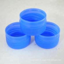 48 cavités en plastique injection minérale bouchon de la bouteille moule moule de haute qualité pour injection plastique bouchon de la bouteille minérale