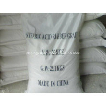 Samples for Free Good Quality Low Price Granules 99 % Industrial Grade Stearic Acid Trible Grade
