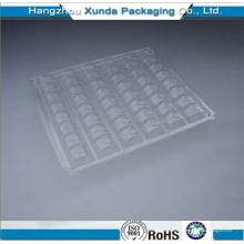 Caixa de embalagem de plástico Macaroon