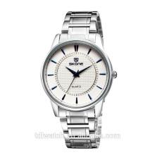 SKONE 7288 fashion business style quartz movt watch