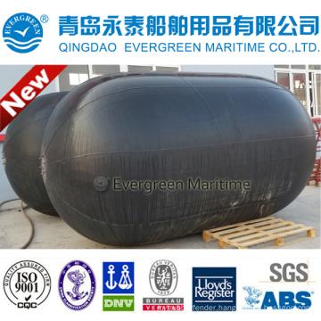 High Quality Big Size Boat Ship Port Dock Vessel Pneumatic Natural Rubber Marine Fender