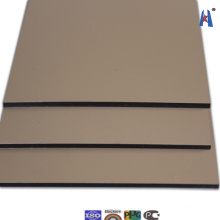 Uso mundial de nuevo panel de material de construcción de material compuesto