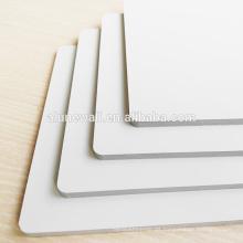 PVDF-Beschichtung 4mm Aluminium-Verbundplatte acp professioneller Anbieter