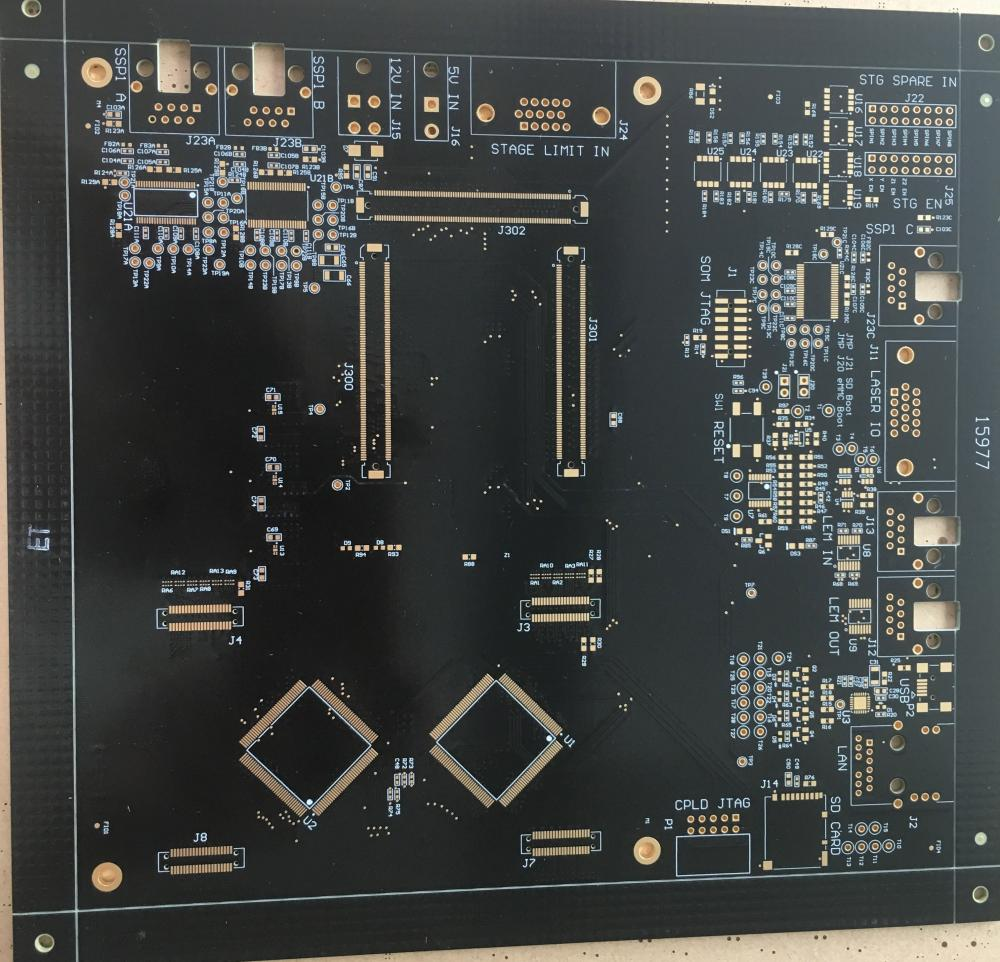 8+layer+TG170+1.6mm+ENIG+PCB