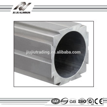6063 t6 aluminum dovetail extrusion profile taiwan
