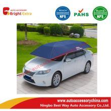 Carpa de paraguas de coche automático de control remoto