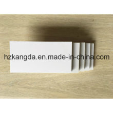 Placa / placa / painel de espuma de PVC à prova de água branca