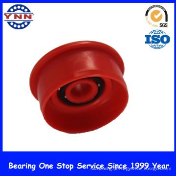 Fábrica de China que faz a bola de rolamento plástica