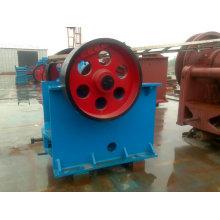 High quality stone crusher machinery