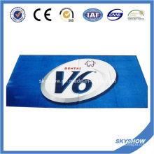100% хлопок печатных полотенце (SST1058)
