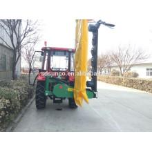 CE-Zertifikat! Scheibenmäher, Traktor montiert Scheibenmäher