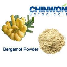 Polvo de Bergamota instantáneo de hierbas