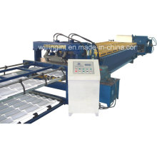 Профилегибочная машина для производства цветной стальной плитки высокого качества