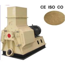 Waste wood crusher grinder sawdust making machine powder making machine