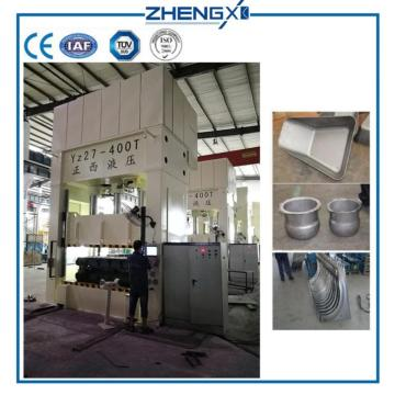 Hydraulic Press Machine Metal Sink Deep Drawing 1600T
