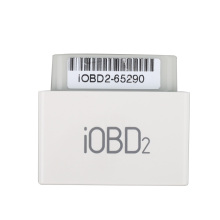 IOBD2 Bluetooth OBD2 EOBD Scanner automatique pour iPhone / Android