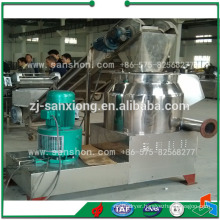 continuous centrifugal rotary dryer