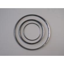 serviço personalizado anel de armazenamento de 4 polegadas