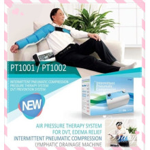 Electric digital body pressure therapy machine/Sequential Compression Devices