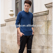 2016 winter man's cashmere knitting sweater