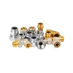 CNC Making Product Part Design OEM