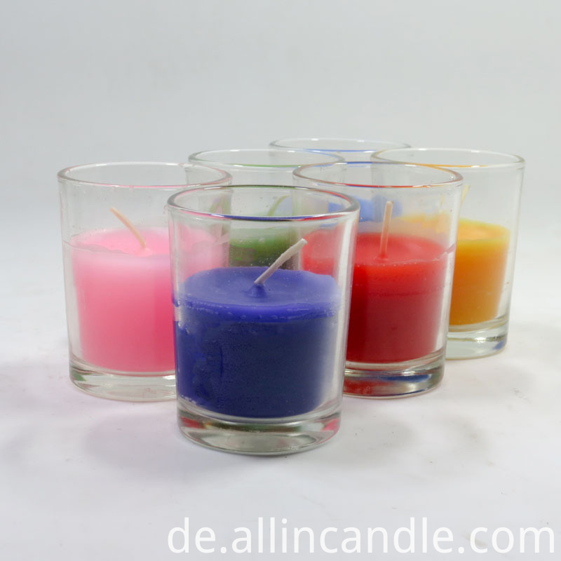 jar candles wholesale