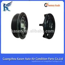 De alta calidad denso auto aire acondicionado embrague magnético para VOLKSWAGEN