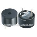 12mm 5v active type dc buzzer car alarm beeper
