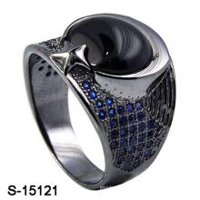 Новое Прибытие Моды Кольцо Ювелирных Изделий Серебро 925