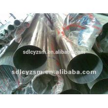l'importation et l'exportation de tuyau d'acier d'alliage de matériel de p22