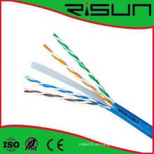 Cable de red / cable de enlace Ad-Link 1000FT UTP CAT6