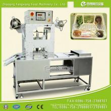 Máquina de sellado de alimentos rápidos, sellador de cajas (alta eficiencia)
