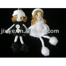 мода ручной деревянный кукольный игрушка кукла