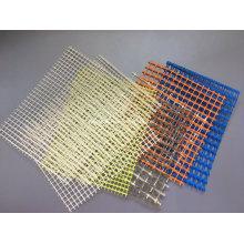 Produtos químicos Produtos de fibra de vidro Malha de fibra de vidro