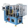 Línea automática de producción de estator Stator Lacing Machine