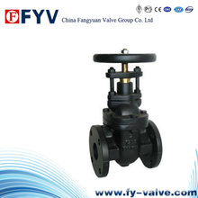 API Rising Stem Cast Industry/Marine Gate Valve