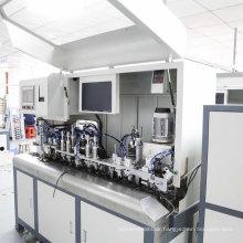 2021 New Design of Automatic Plug Insert Crimping Machine Yh009-2