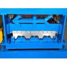 Stahlboden Deck Roll Forming Machine