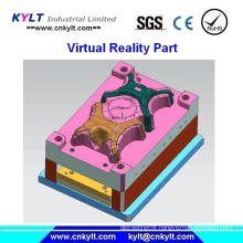 Virtual Reality (VR) Plastic Injection Mould