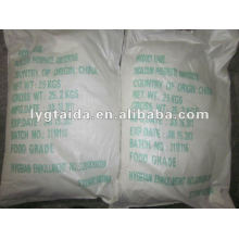 Phosphate Dicalcique Anhydre DCP Anhydre FCC USP BP FABRICANT