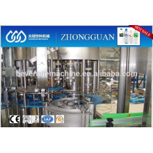 2015 design Fruit Juice Filling Machine / Facility / Equipment