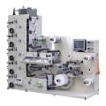 Flexo-Druckmaschine mit Schlitzeinheit (AC320-5B)