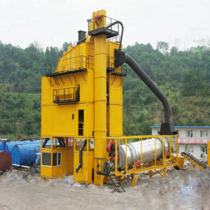 Use Container Asphalt Plant PDF